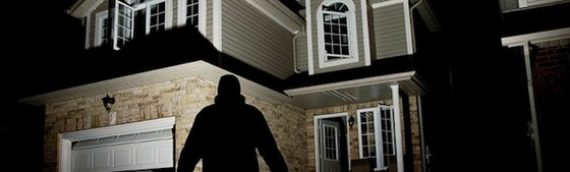 How smart home technology can help to protect your home