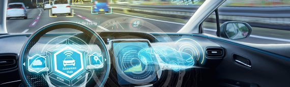 When will we see self-driving cars on our roads?